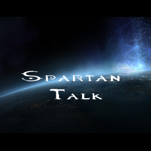 SpartanTalkPodcastimage