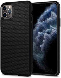 Image of the Spigen Liquid Air Armor case for iPhone 11